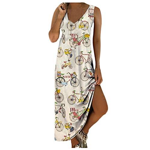 Vestidos Cortos Boda,Vestido Blanco Fiesta,Vestido Camiseta Mujer,Vestidos para Comunion Invitada,Vestido Largo Invitada...