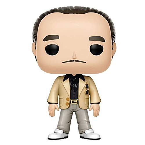 Funko 4717 The Godfather 4717 'POP Vinyl Fredo Corleone' Figure
