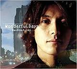 Wonderful Days 歌詞
