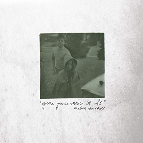 You're Gonna Miss It All [Explicit]