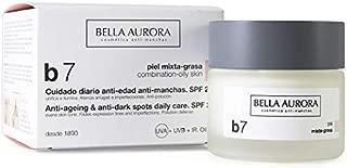 Bella Aurora B7 Anti-dark Spot Cream. Mixta combination-oily skins Spf20, 50ml