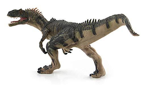 tytuoling Allosaurus Jurassic World Dinosaur Model Simulación Animal Juguete Decoración Boy 24X7X10Cm 170G