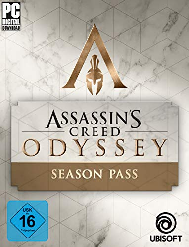 Assassin's Creed - Season Pass - Season Pass DLC | PC Download - Uplay Code