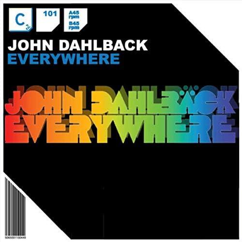 John Dahlbäck
