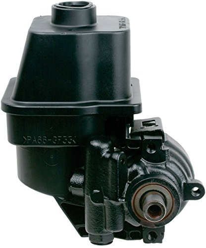 Cardone 20-65990 Remanufactured Domestic Power Steering Pump