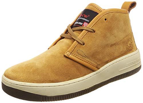 Woodland Men's Gb 1225112wsl_Snaype_9 Leather Boots-9 UK (43 EU) (10 US) 1225112WSLSNAYPE