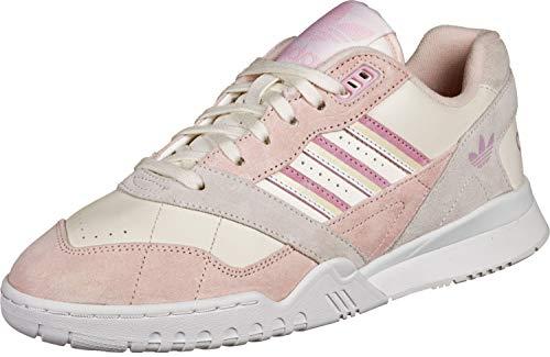 adidas Originals A.R. Trainer EE5411 Chalk White/True Pink Gr. 36 2/3 (UK 4)