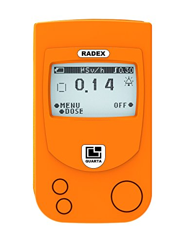 RADEX RD1503+ Outdoor Edition Dosimeter