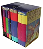Harry Potter Box Set - Bks.1-5