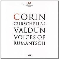 Curschellas;Valdun Voices O