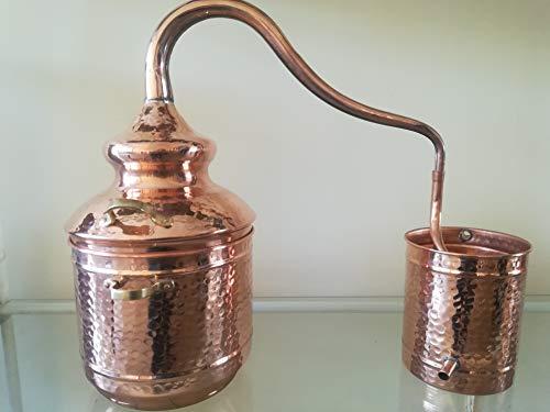 Stills ätherische Öle zu Machen. (10 Liter)
