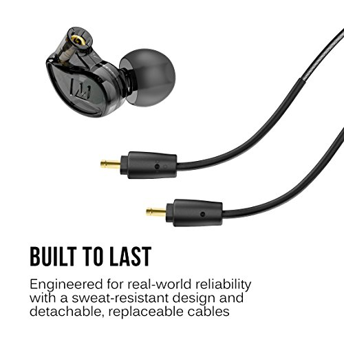 Product Image 3: MEE audio M6 PRO Musicians' In-Ear Monitors