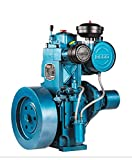 ANSHUL 5 KW Non Silent Diesel Water Cooled Generator Set