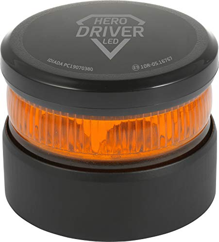 HERO DRIVER LED