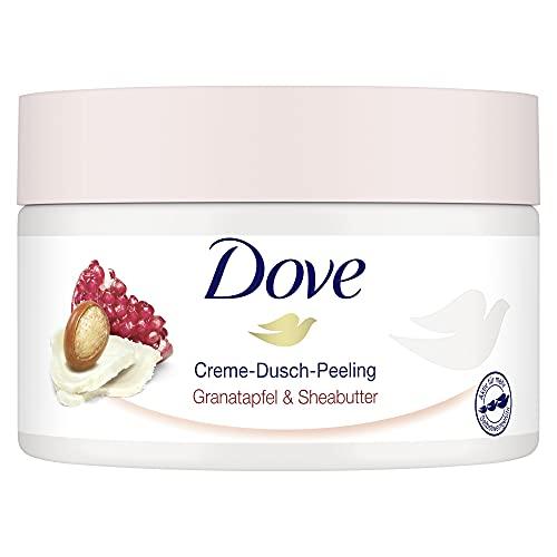 Dove -   Creme-Dusch-Peeling