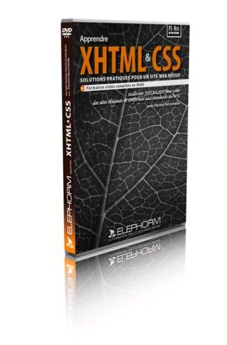 Apprendre XHTML & CSS (Florent Verschelde )