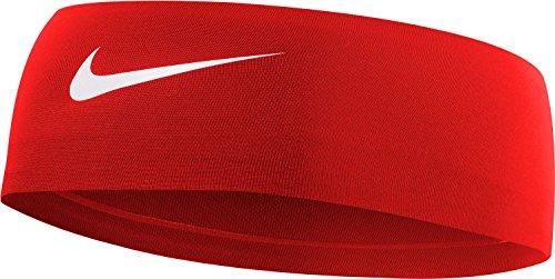NIKE Fury Headband 2.0, Red