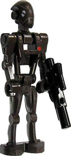 LEGO Star Wars Elite Clone Trooper & Commando Droid Battle Pack 98pieza(s) - Juegos de construcción (Película, Multicolor)
