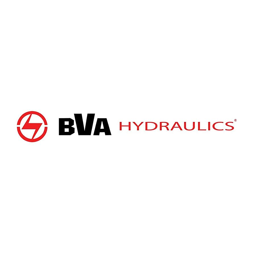 BVA Pump Assembly with Gauge and Gauge Adapter (F100-90211-K01)