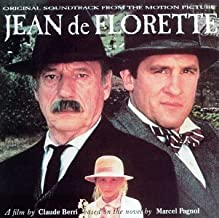 Jean De Florette: Original Soundtrack From The Motion Picture