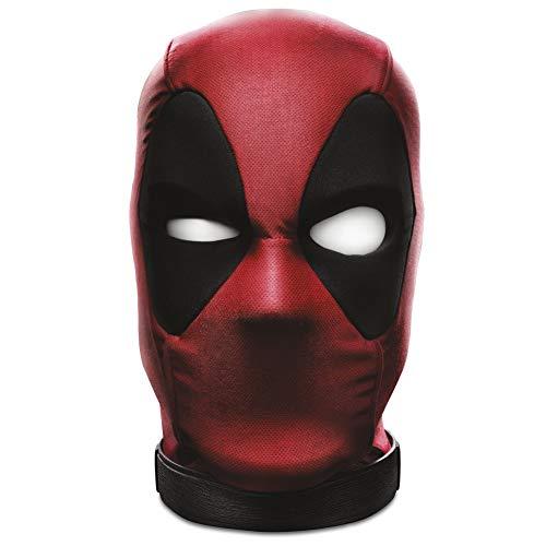 Marvel Deadpool E6981EW0 Cabeza Interactiva
