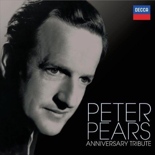 Sir Peter Pears