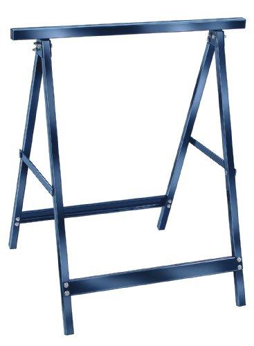 Brennenstuhl 1444800 Cavalletto da lavoro in acciaio MB 110