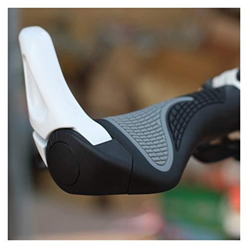 Accesorios para Bicicletas de montaña de Bicicleta, Manillar de aleación de aleación de Aluminio, Adecuado para Bicicletas estándar diámetro Interior 2.2 cm (Color : 2)