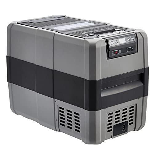 Amazon Basics Portable Compressor Fridge...