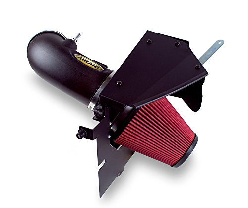 Airaid 250-253 Intake System