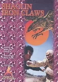 Shaolin Iron Claws [DVD] [Region 1] [US Import] [NTSC]