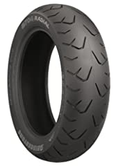Radial touring rear tire designed for the Honda Goldwing 1800. Uni-directional pattern for reliable performance on dry and wet surfaces Specifically constructed for today's American style Touring bikes. Original Equipment on Honda GL1800 Goldwing