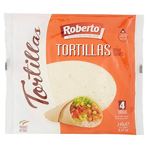 Roberto Tortillas - 240 gr