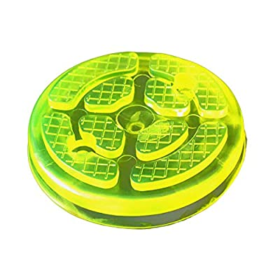 Leaftree - Car Lift Pad Lift Pad Adapter Lift Pad Durable Heavy Duty Frame Lifting Machine Slotted