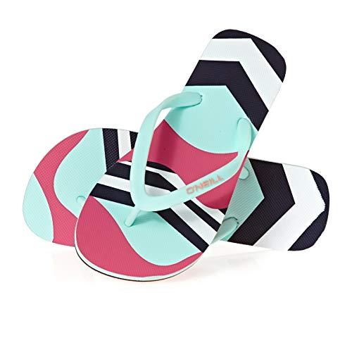 O'Neill Mädchen FG Moya Printed Sandals...