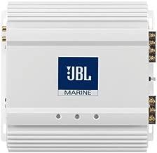 JBL MA6002 2-Channel Full-Range Marine Amplifier