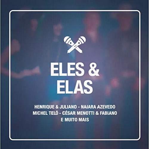 Eles & Elas - Duetos [CD]