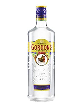 Gordon'S Special Dry London Gin, 700ml