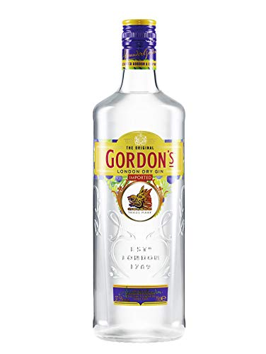 Gordons Special Dry London Gin - 700 ml