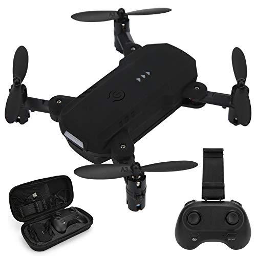 Kameradrohne, faltbare Arme Wifi-Funktion Faltbarer Quadcopter mit Höhenhaltemodus-Funktion für das Fotografieren für den Menschen