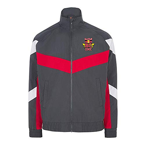 Red Bull BC One Freeze Sports Jacke, Herren X-Large - Original Merchandise