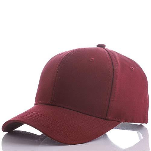 Gorra de béisbol de algodón Verano 1-4 50x56cm