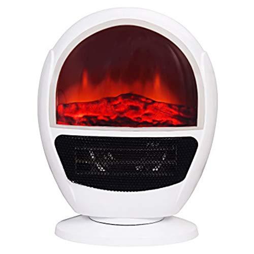 IADZ Calentador, Tipo Calentador Calentador de Chimenea de Llama de simulación 3D...