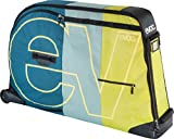Evoc Bolsa de viaje Bike - Multicolour - 280l - amplia bolsa de transporte para bicicleta, 280l