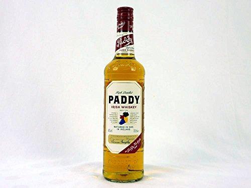 Paddy - Irish Blended Whisky 40% Vol. - 0,7l