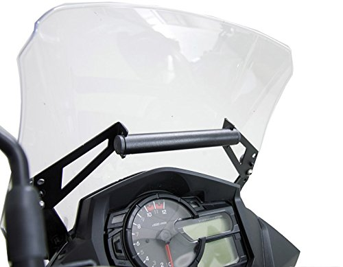 Barra Soporte para GPS Suzuki V-Strom DL650 '17-'20