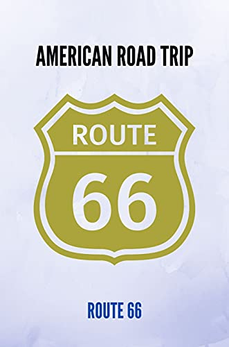 American Road Trip: Route 66: Route 66 Illinois Map