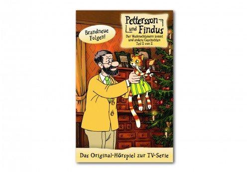 (8)der Weihnachtsmann Kommt [Musikkassette]