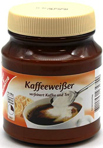 Gut und Günstig Kaffeeweisser, 12er Pack (12 x 250g)