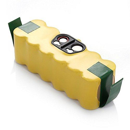 Batería Compatible Para IROBOT ROOMBA 3300 MAH 3.3 AH SERIE R3 500 510 521 530 531 532 534 535 536 540 550 551 555 560 562 563 564 PET 565 570 572 577 580 581 590 600 610 625 700 760 770 780 800 870 880 11702 80501 80601 GD-Roomba-500 SP530-BAT VAC-5